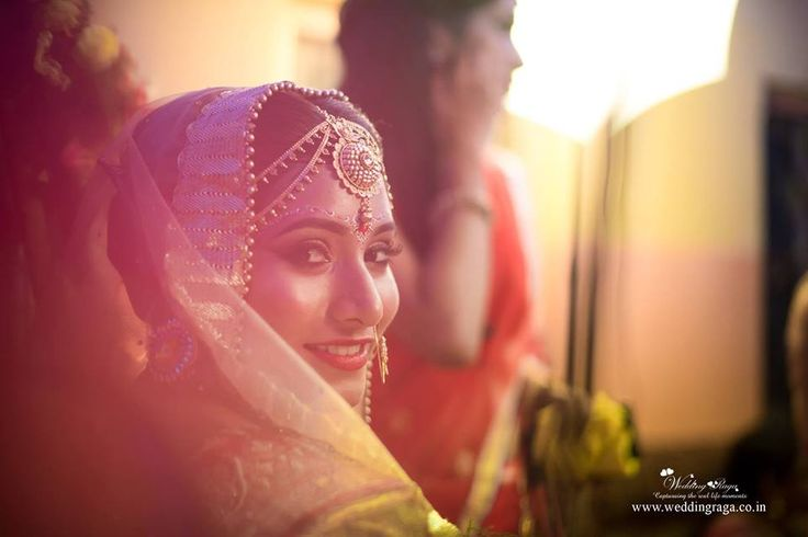 The highest happiness on earth is the happiness of marriage. Book Your Wedding Photographer www.professionals.services Photography By - Wedding Raga