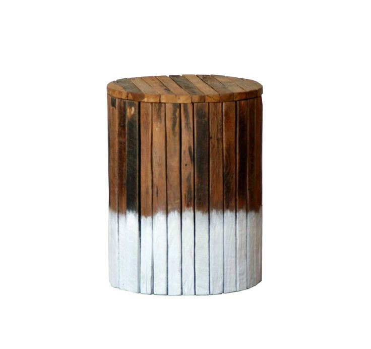 Unique Twisty Stool For Indoor Decoration Design ~ http://www.lookmyhomes.com/find-the-uniqueness-of-twisty-stool-for-indoor-decoration/