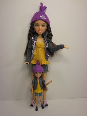 Katie of Liv Dolls by Spin Master | The Toy Box Philosopher