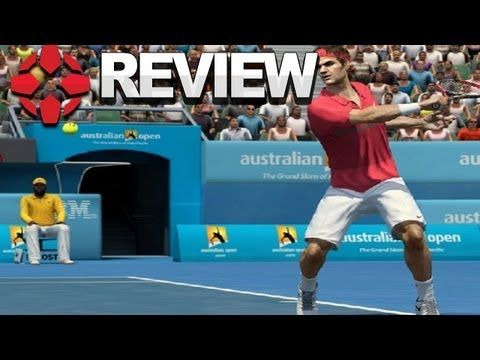 The latest tennis game from Electronic Arts, Grand Slam Tennis 2, should deserve a standing ovation from tennis fans everywhere. The flawless presentation, t...