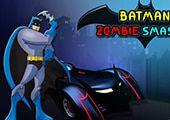 Batman Zombi Ezici