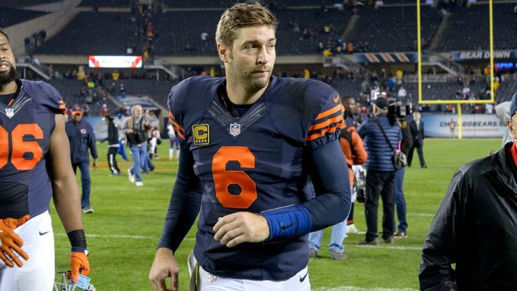 Jay Cutler, former Chicago Bears QB, has deal to be TV analyst
