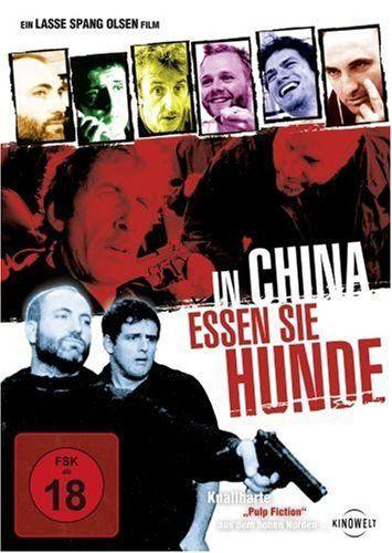 In China essen sie Hunde: Amazon.de: Dejan Cukic, Kim Bodnia, Trine Dyrholm, Slavko Labovic, Lasse Spang Olsen: Filme & TV