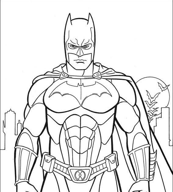 Perhaps One Of Batmans Most Ruthless Nemesis Is Joker The Twisted Psychopath Sonic The Hedge In 2020 Batman Coloring Pages Superhero Coloring Pages Superhero Coloring