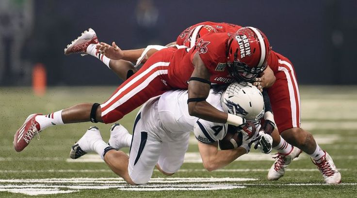 Louisiana-Lafayette Ragin' Cajuns vs. New Mexico State Aggies, Football Betting Lines, Las Vegas Odds, Picks, Prediction