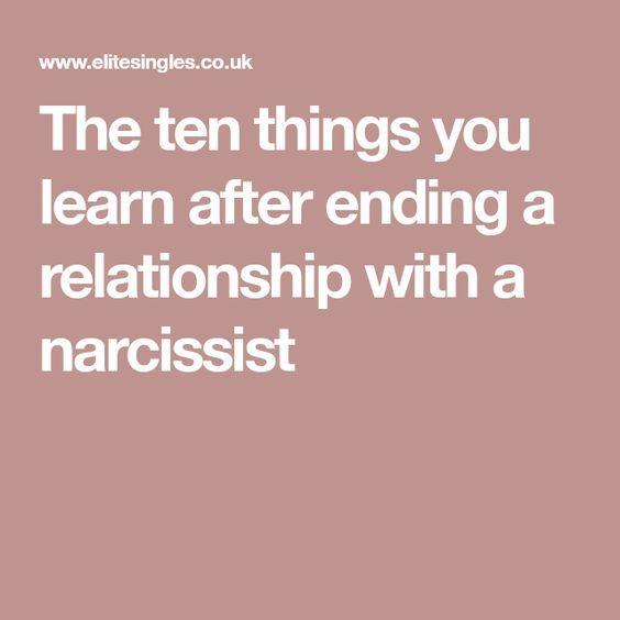 tslotat ending a relationship