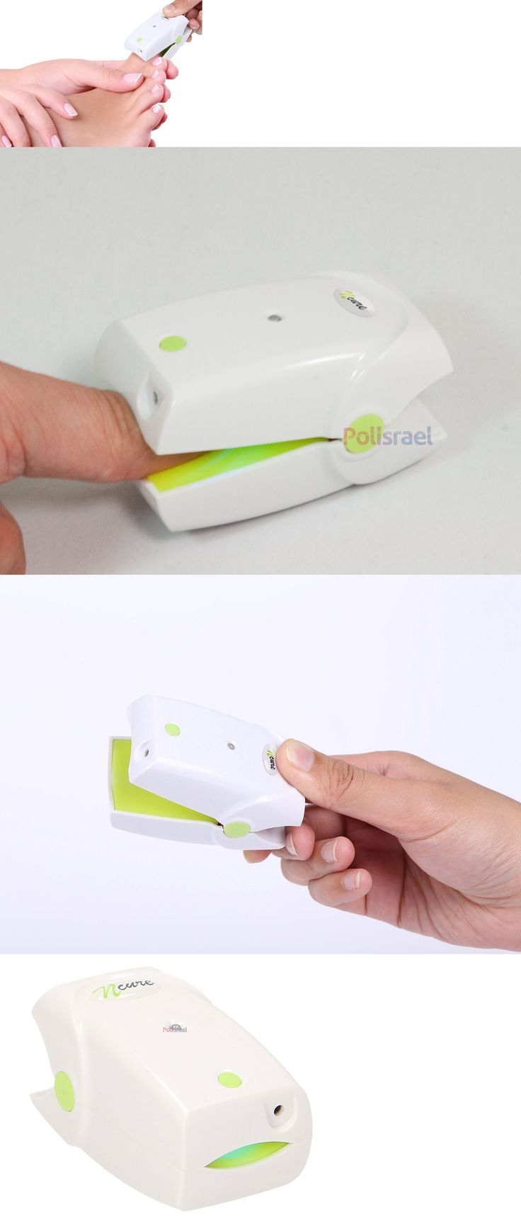 Cuticle Treatments: Ncure Nail Finger Fungus Laser Device Anti Fungal BUY IT NOW ONLY: $164.95