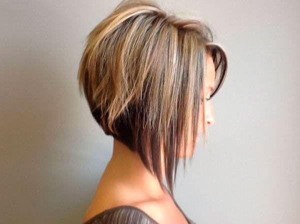 Стрижка боб каре на короткие, средние и длинные волосы | LadyWow - Короткая стрижка каре