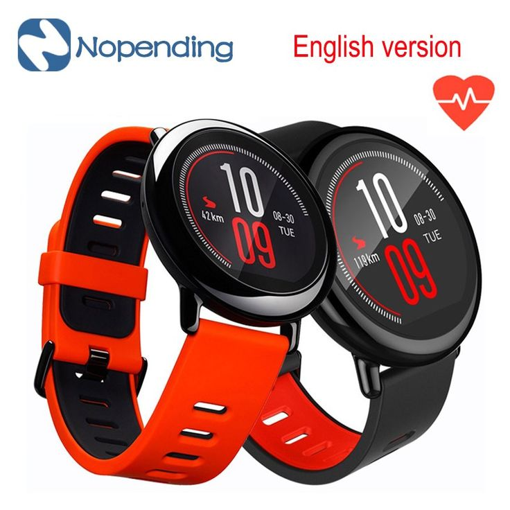 Cheap price US $115.99  In stock!! [English Version] Original HUAMI AMAZFIT Sport Smart Watch Smartwatch Bluetooth WiFi GPS Heart Rate For Xiaomi Phone  #stock!! #[English #Version] #Original #HUAMI #AMAZFIT #Sport #Smart #Watch #Smartwatch #Bluetooth #WiFi #Heart #Rate #Xiaomi #Phone  #freeshipping  Check Discount and coupon :  0%