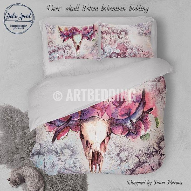 Bedroom Blues Meaning: 241 Best Bohemian Bedroom Decor, Mandala Design Bedding