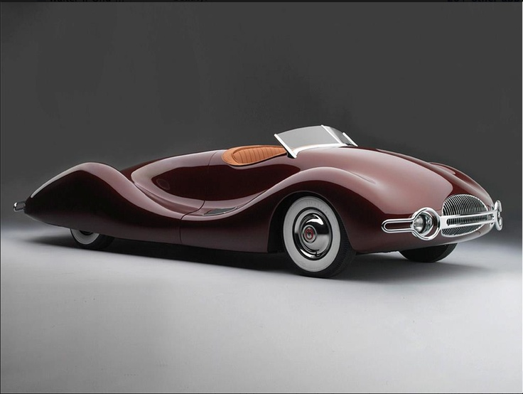 1940s buick concept car miscellaneous beauty and wonder pinterest buick cars and buick gmc