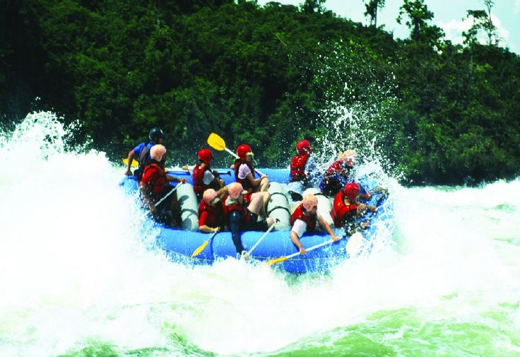 Pugmarks is an established Adventure and Wildlife Travel Company that is known for its expertise in wildlife camps, White Water Rafting, Summer Camps and Corporate Conferences near  Mumbai, Pune and other parts of india. http://www.pugmarks123.com/Corporate-Programmes/corporate-programmes.html