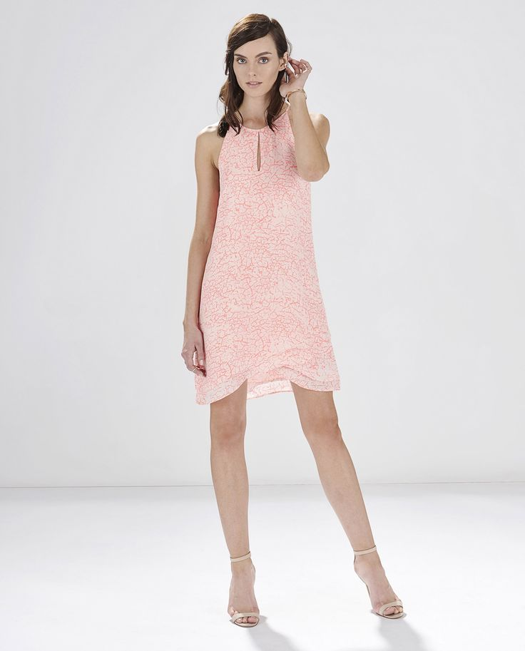 Sleeveless Priscilla Dress by Parker
