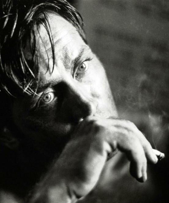 Sheen on Apocalypse Now