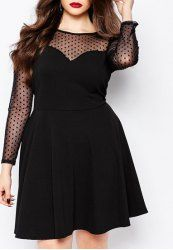 Plus Size Dresses | Sexy And White Plus Size Dresses For Women Cheap Online At Wholesale Prices | Sammydress.com