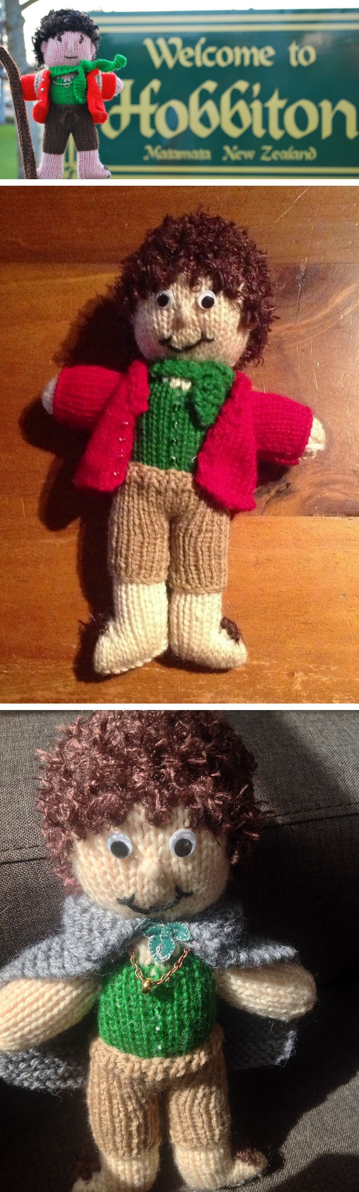 208 best Toy Knitting Patterns images on Pinterest | Activities, Arm ...