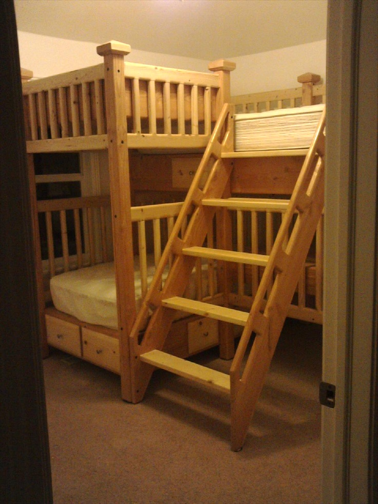 shaped bunk beds cool bunk beds bed rooms bed ideas girls bedroom