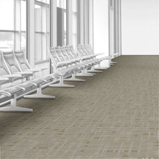 Scottish Sett Summary | Commercial Carpet Tile | by Interface carpets
