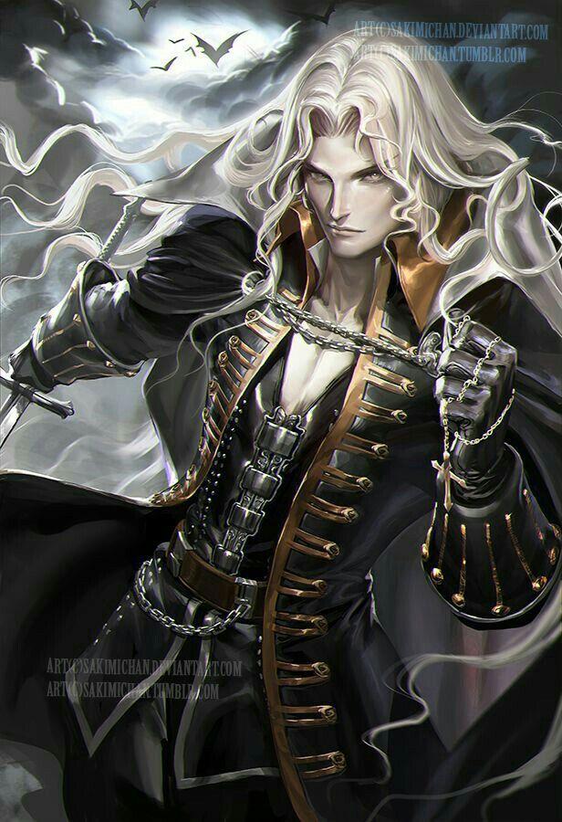 Alucard ♥