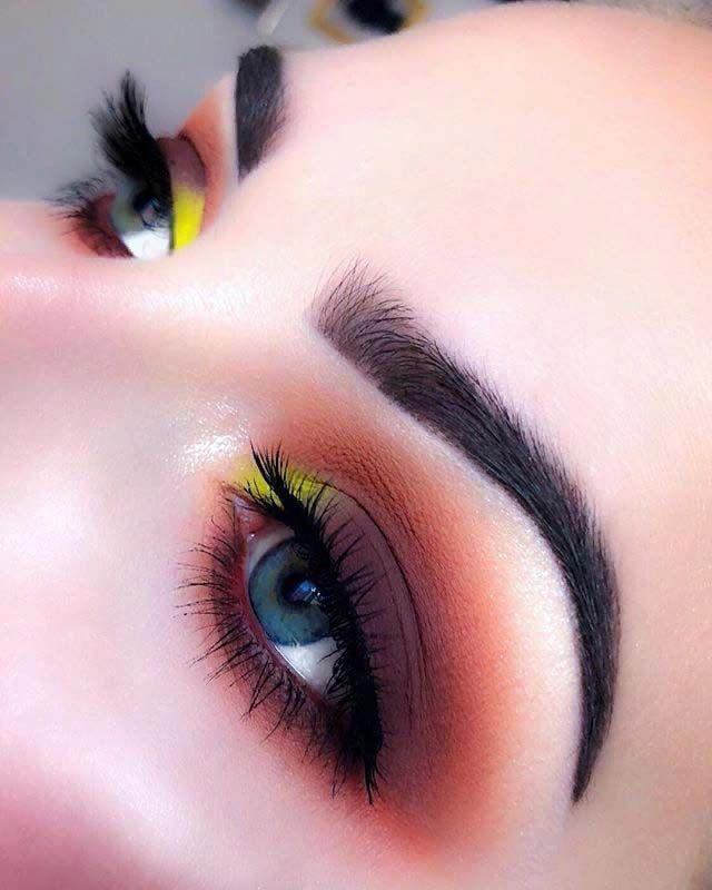 Skin Care Tips For Beautiful Skin Neutral Eye Makeup