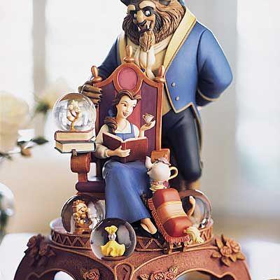 les snowglobes disney (autres dessins animés) - Les passionnés de Disney !!!!