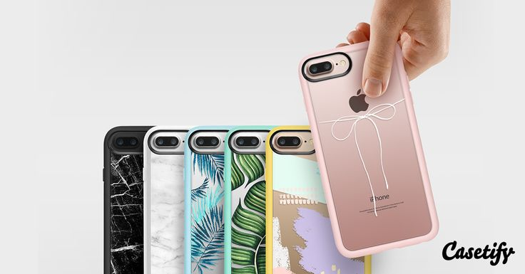 Fundas y Forros de iPhone 7 - Casetify (ES)