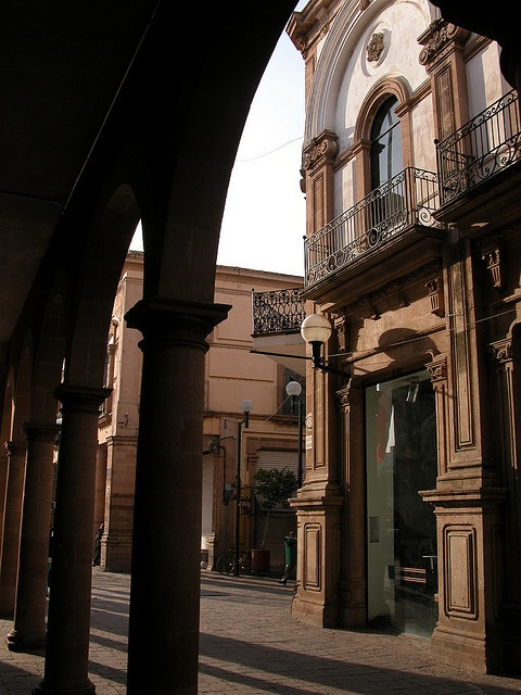 Leon, Guanajuato (Been here, it is beautiful)