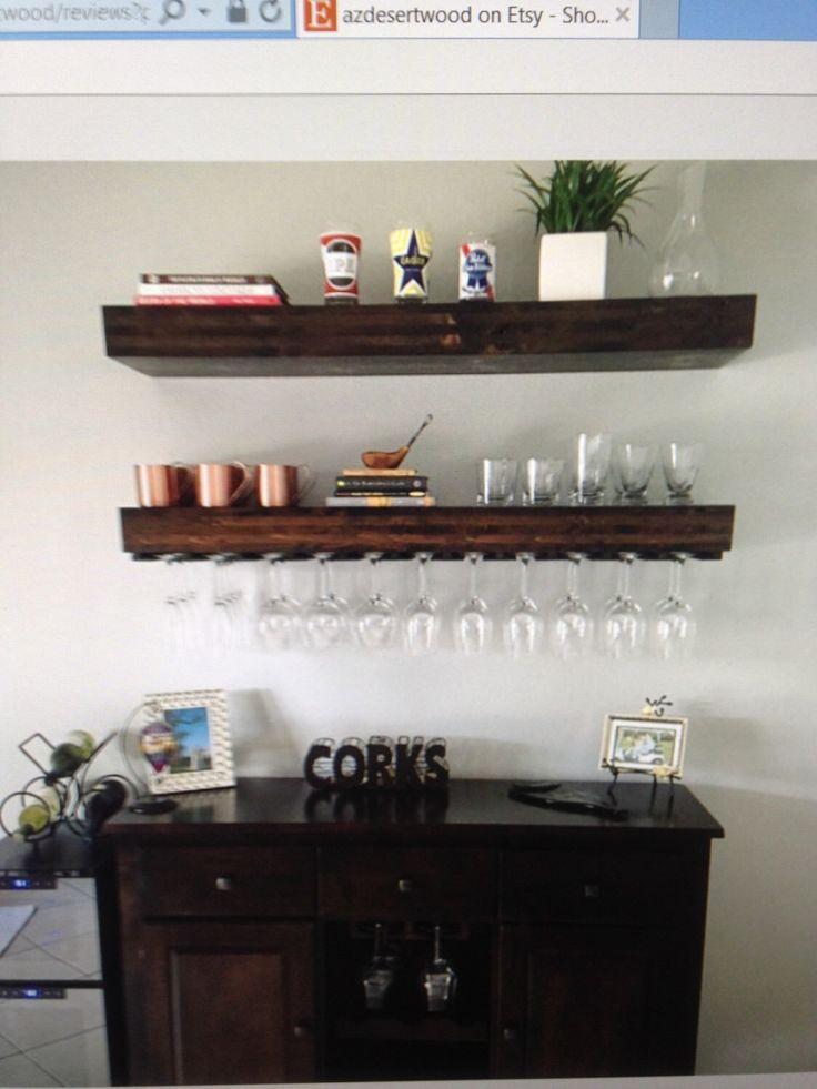 floating shelves,2 shelf set,reclaimed wood floating shelves,wall decor,floating shelf,reclaimed wood Floating shelf,rustic floating shelves by azdesertwood on Etsy https://www.etsy.com/listing/196704997/floating-shelves2-shelf-setreclaimed
