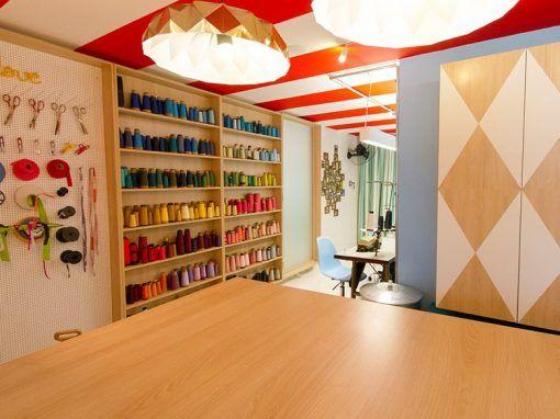 Kmart Shoe Storage Hack