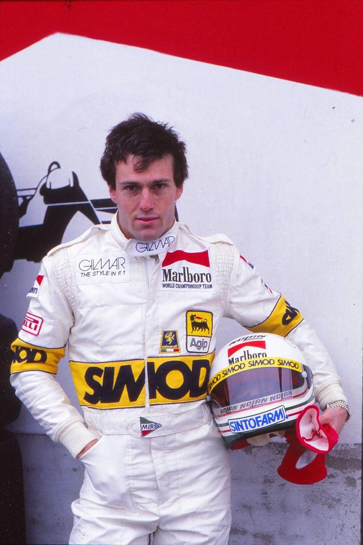 Andrea de Cesaris