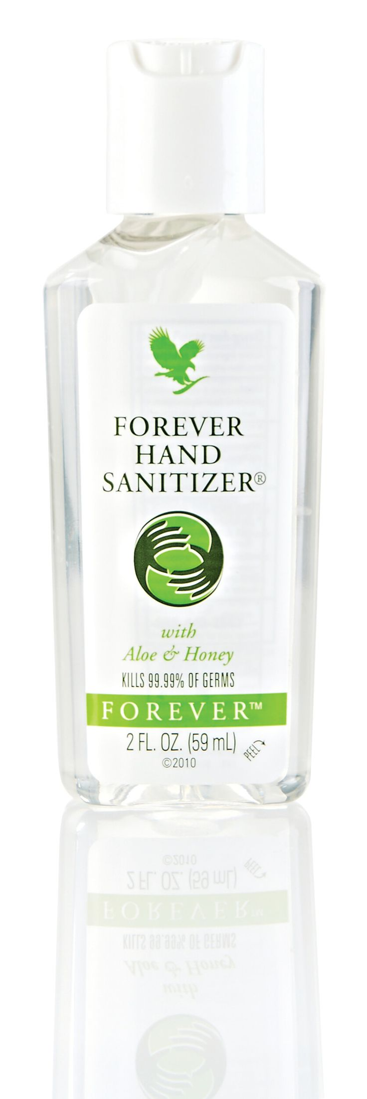 #ForeverLiving Hand Sanitizer – peace of mind in a tiny bottle. http://link.flp.social/UVrlFC