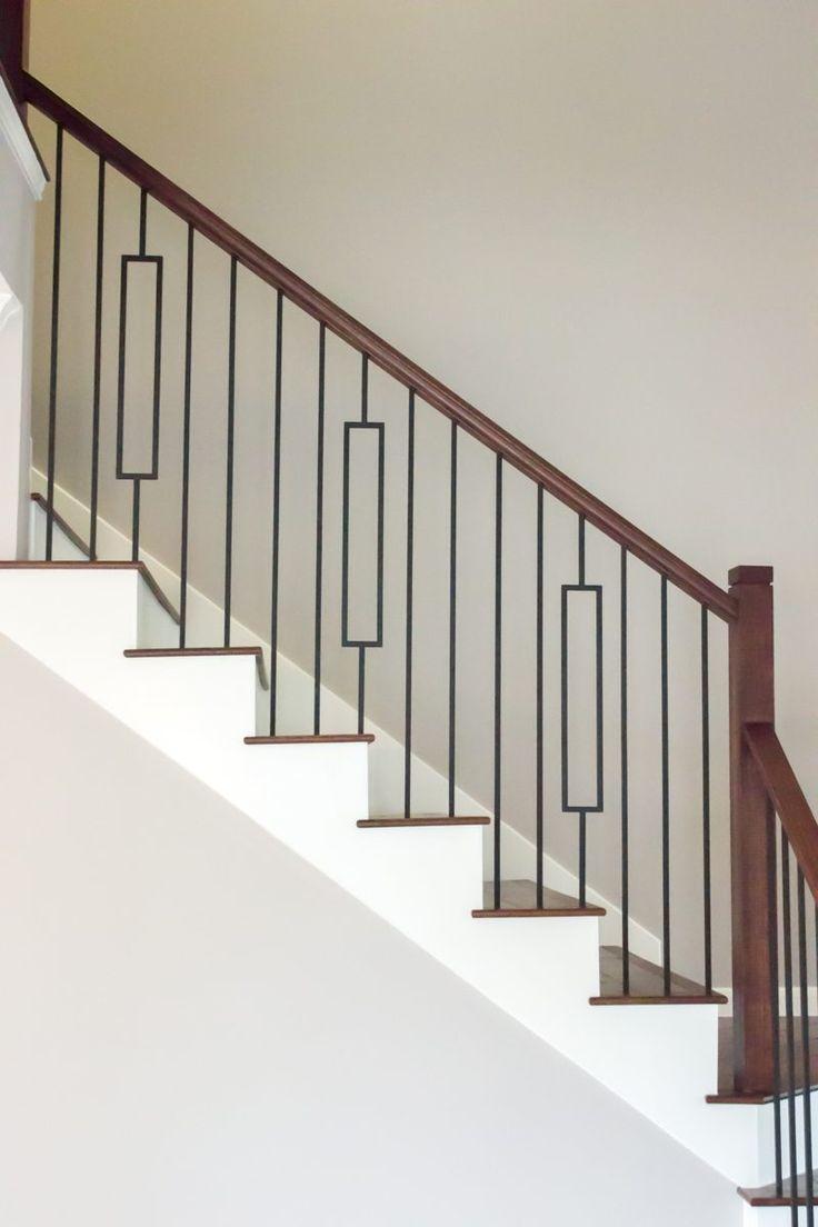 Best 25 Open Staircase Ideas On Pinterest: Best 25+ Handrail Ideas Ideas On Pinterest