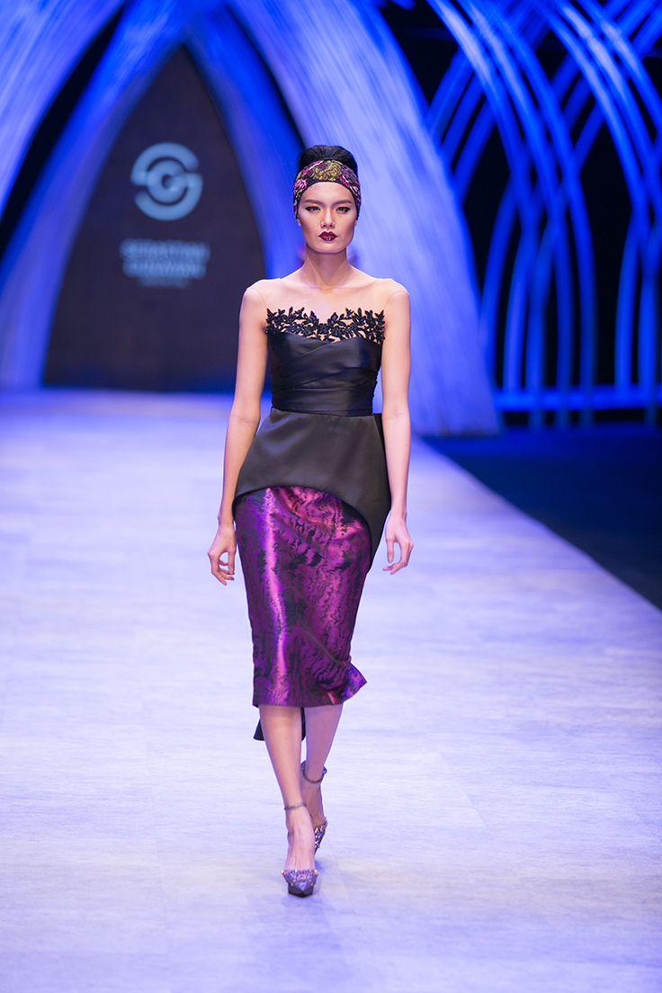SEBASTIAN GUNAWAN | Vietnam Semana Internacional de la Moda