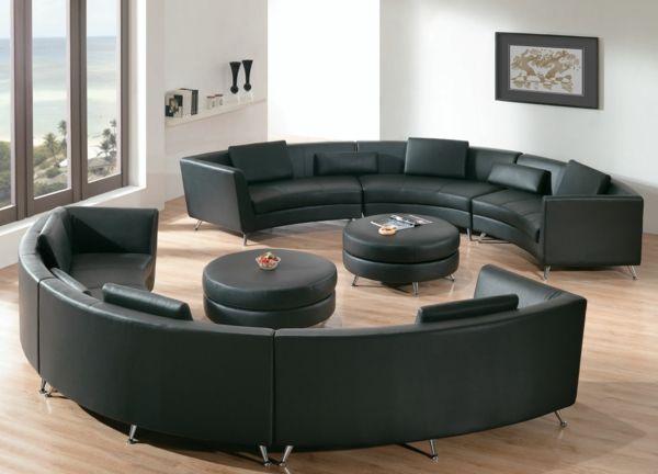 1000 ideen zu rundes sofa auf pinterest sofas gebogenes sofa und hotel lobby. Black Bedroom Furniture Sets. Home Design Ideas