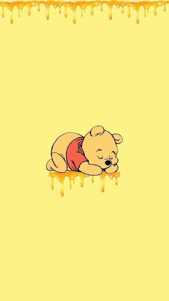 Descarga Los Mejores 35 Fondos De Pantalla Amarillos Cartoon Wallpaper Iphone Cute Disney Wallpaper Cute Cartoon Wallpapers