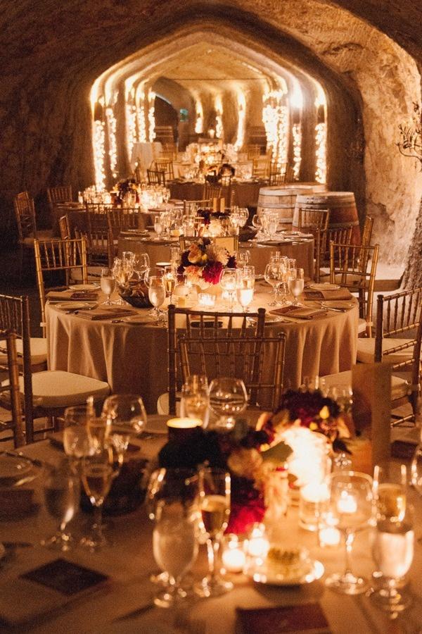 Wine Wedding At Hans Fahden Vineyards