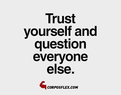 Trust yourself #motivation #quotes #fitness #suplementos #corposflex https://www.corposflex.com/bpi-nite-burn-30-capsulas-suplemento-emagrecer