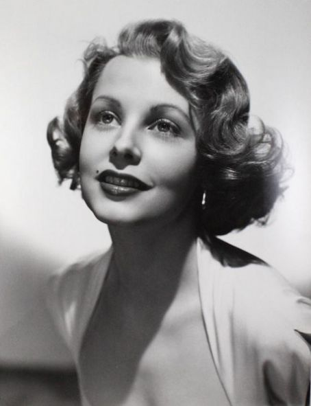 Arlene Dahl 1925-.  Journey to the Center of the Earth (1959) Slightly Scarlet (1956) Three Little Words (1950)