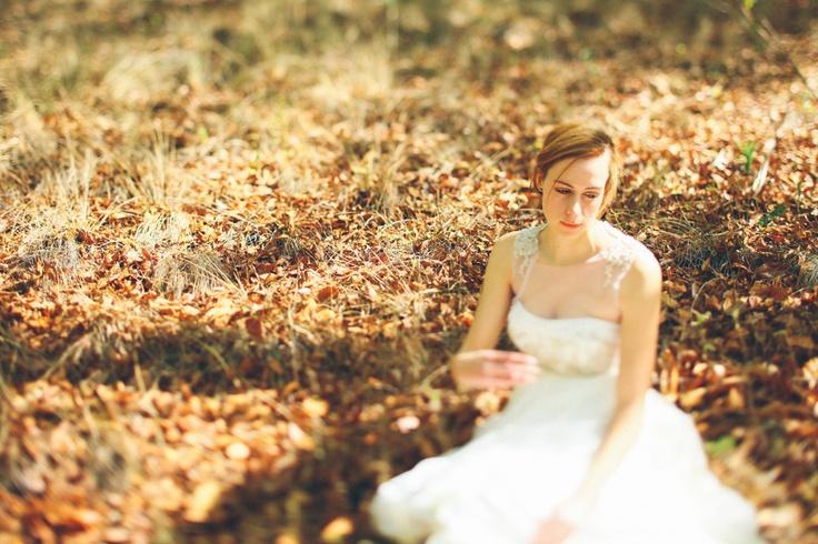 Angelique // Bridal