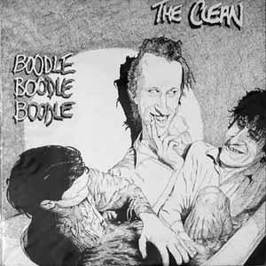 Boodle Boodle Boodle, The Clean, 1981