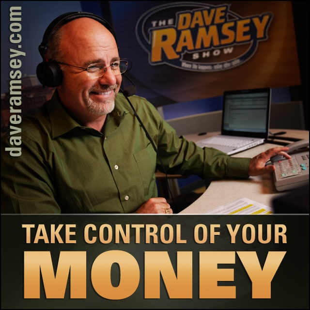 An hour per day of his incredibly inspiring radio show; learn about life and money, but most importantly, how to get out of debt!