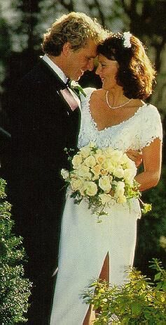 Joseph kennedy wedding