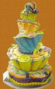 alice in wonderland cupcakes - Google Search