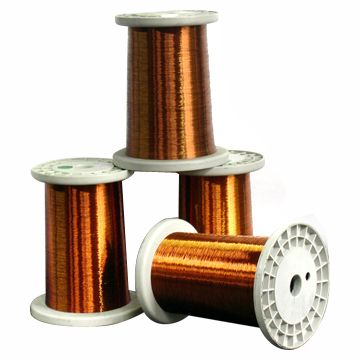class 155 enameled round copper wire