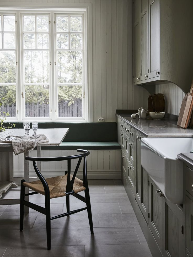 Style and Create — Another kitchen dream created by Gothenburg-based Kitchen & Beyond   Photo by Fanny Hansson