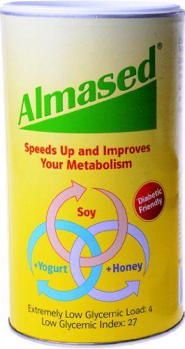 Almased Diet Powder, 17.6 oz - http://almased.protein-energy-shakes.com/protein-shake/almased-diet-powder-17-6-oz/