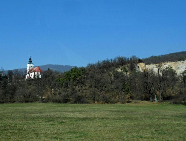 Kostol v Horných Vesteniciach