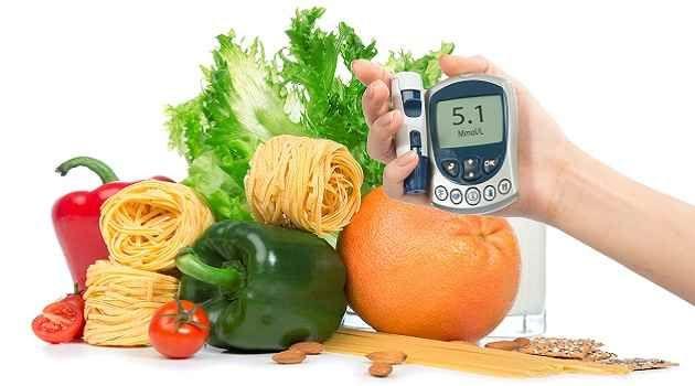 Dieta para Diabéticos Tipo 1, A importância da dieta para a manutenção do diabetes tipo 1 e dicas para uma dieta saudável.