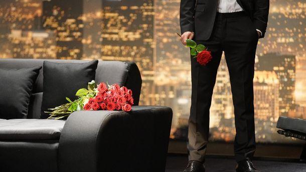 Der Bachelor hat die Qual der Wahl. (Quelle: RTL / Stefan Gregorowius)