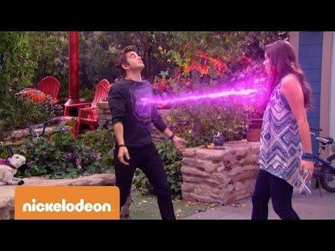 VideoVirali: I #Thunderman   Il segreto rivelato: Phoebe vs Max   Nickelodeon (link: http://ift.tt/2mccnsE )